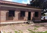 Location vacances Casas de Don Pedro - Chalet en Valdecaballeros-3