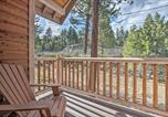 Location vacances Mammoth Lakes - Mammoth Lakes Townhome - 10-Min Walk to Village!-2
