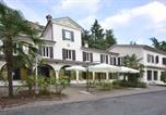 Hôtel Province de Mantoue - Hotel Ristorante La Grotta-3
