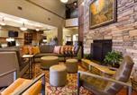 Hôtel Flagstaff - Drury Inn & Suites Flagstaff-3