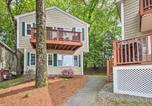 Location vacances Gilford - Waterfront Home with Beach - half Mi to Weirs Beach-2