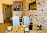 Location vacances Cairnryan - Lakeview Guest House-2