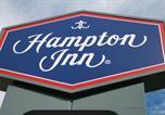 Hôtel St Louis - Hampton Inn St. Louis - Westport-4