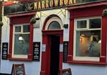 Location vacances Knutsford - The Narrowboat Inn Middlewich-1