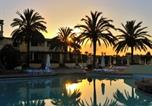 Villages vacances Cariati - Argonauti Sea Life Experience-1