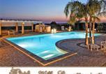 Location vacances Castrignano del Capo - Villa Liquattruvienti-1