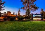 Hôtel South Lake Tahoe - Best Western Station House Inn-1