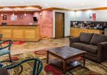 Hôtel Cedar Rapids - Econo Lodge Cedar Rapids-4