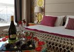 Hôtel Cork - Ambassador Hotel & Health Club-4