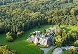 Hôtel Gembloux - Ibis Styles Louvain-la-Neuve Hotel and Events-1