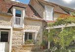 Location vacances Chailly-en-Bière - Holiday home Soisy Sur Ecole Op-1394-4