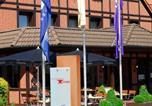 Hôtel Neustadt am Rübenberge - Romantik Hotel Schmiedegasthaus Gehrke-1