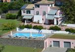 Hôtel Celle Ligure - Rosmarino-4