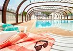 Location vacances Honfleur - Résidence Le Domaine de la Corniche