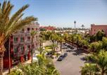 Hôtel Marrakech - Hivernage Hotel & Spa-2