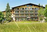 Hôtel Eugendorf - Hotel Berghof Graml-3