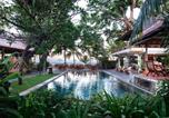 Villages vacances Denpasar - Tandjung Sari Hotel-1