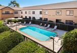 Hôtel Wilmington - Courtyard by Marriott Wilmington/Wrightsville Beach-3