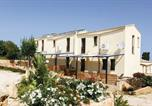 Location vacances Custonaci - Holiday home Custonaci -Tp- 40-4
