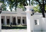Hôtel Villa General Belgrano - Estancia La Hungria-1