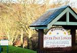 Location vacances Perth - River Edge Lodges-2