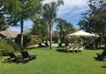 Location vacances Somerset West - Albourne Guesthouse-4