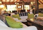 Location vacances Abánades - Hotel Rural el Arrabal Siguenza-1