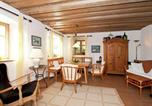 Location vacances Gunzenhausen - Farm stay Rohrberghof 2-4