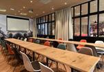 Hôtel Quetigny - Ibis budget Dijon Centre Clemenceau-4