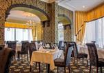 Hôtel Bridlington - Revelstoke Hotel-4