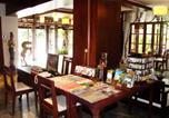 Hôtel Nong Pa Khrang - Rainforest Luxury Boutique Hotel-4