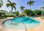 Hôtel Sarasota - Tropical Breeze Resort-1