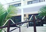 Location vacances Tibau do Sul - Quartos em condomínio - Praia Pipa-2