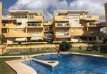 Location vacances La Cala de Mijas - Arruzafa Playa-1