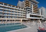 Hôtel Balchik - Grifid Vistamar Hotel - 24 Hours Ultra All inclusive-2