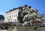 Hôtel Holsthum - Grand Hotel de Vianden-4