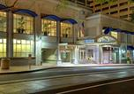 Hôtel Portland - Hilton Portland Downtown-1