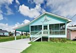 Location vacances Rockport - South Pearl Sailfish Home-1