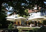Hôtel Feuchtwangen - Gasthaus Sindel-Buckel-2
