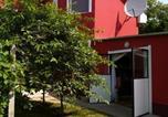 Location vacances Balatonszárszó - Nyugalom Szigete-4