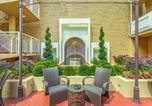 Hôtel Atlanta - Inn at the Peachtrees, Ascend Hotel Collection-4