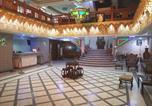 Hôtel Rabat - Majliss Hotel-4