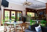 Hôtel Fort Lauderdale - The Victoria Park Hotel A North Beach Village Resort Hotel-1