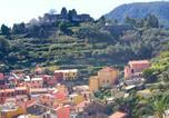 Location vacances Monterosso al Mare - Chez Reny terrazza vista mare-2