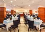 Hôtel Agulo - Hotel Blue Sea Lagos de Cesar-4