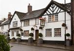 Hôtel Macclesfield - The Legh Arms Prestbury-3