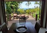 Location vacances Ban Tai - Sea View Villa-3