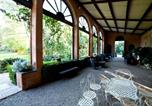Location vacances  Province de Crémone - Agriturismo Cascina Farisengo-3