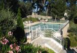Location vacances La Ciotat - Résidence Parc Azur-1