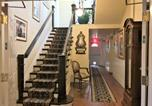 Hôtel Hammond - Historic Michabelle Inn-4